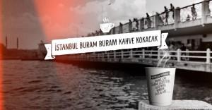 İstanbul Coffee Festival İstanbul Coffee Festival