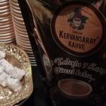 İstanbul coffee festivalda neler var İstanbul coffee festival