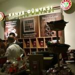3 İstanbul coffee festival