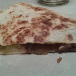 Burrito Shop keşfi burrito