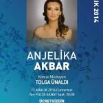 Anjelika Akbar konser Anjelika Akbar konser