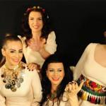 Yedi Cihan Kadınları