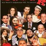 ZÜBÜK Tiyatro Oyunu