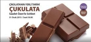 Çikolatanın Yerli Tarihi Çikolatanın Yerli Tarihi