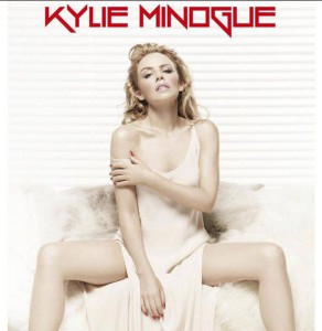 Kylie Minogue İstanbul