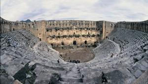 Antalya antalya