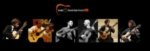 2.İstanbul Klasik Gitar Festivali 2.İstanbul Klasik Gitar Festivali