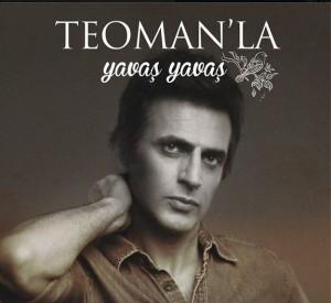 Teoman Serseri