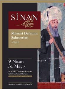 Mimar Sinan ve Yaratıcı Dehanın Şaheserleri mimar sinan ve yaratıcı dehanın Şaheserleri