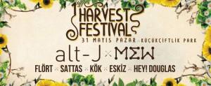 1st Harvest Festival 1st Harvest Festival