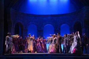 6. Uluslararası İstanbul Opera Festivali 6. Uluslararası İstanbul Opera Festivali