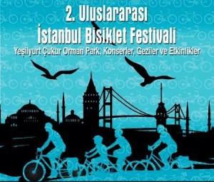 İstanbul Bisiklet Festivali İstanbul Bisiklet Festivali