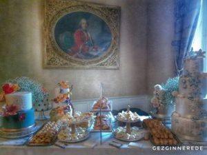 fransiz-sarayi Fransız sarayında keyifli bir haftasonu
