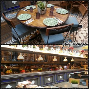 Bar sandalyee brasserie fine cuisine etiler