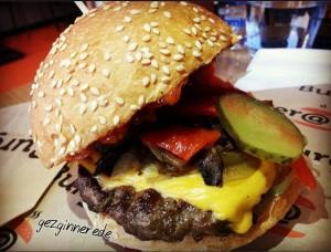 Burger@ Göztepe burger@ göztepe