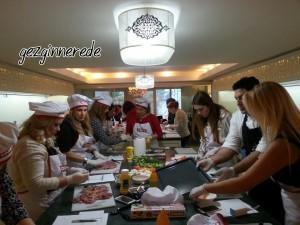 Cook İle Yılbaşı Menüsü cook İle yılbaşı menüsü