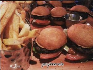 happy new year burger ocak ayı nasıl geçiyor dersiniz
