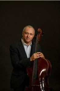 Antonio Meneses İstanbul Müzik Festivali