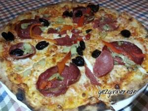 Due Forni Pizza Due Forni Ristorante