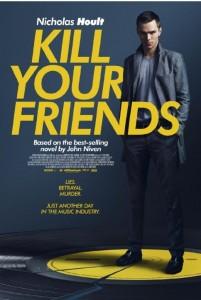 Kill Your Friends !f İstanbul Bağımsız Filmler Festivali 15. yaşında