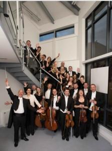 Orchestra of the Swan İstanbul Müzik Festivali
