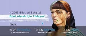 ifistanbul !f İstanbul Bağımsız Filmler Festivali 15. yaşında