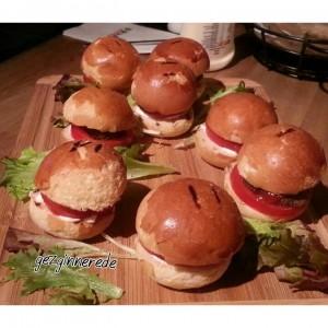 mini burger Draft gastro pub selamiçeşme