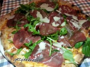pizza Due Forni Ristorante