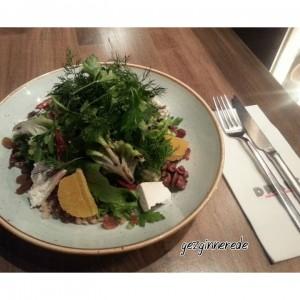salata Draft gastro pub selamiçeşme