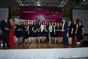 2016 BUİKAD Ödülleri 2016 buİkad Ödülleri