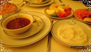Bamya çorbası erkonyalılar kozyatağı şubesi