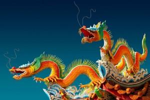 EJDERHA Çin astrolojisine göre seyahat tarzınız