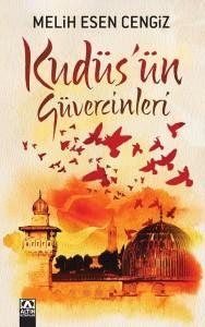 Kudüs'ün Güvercinleri mart ayı yeni çıkan kitaplar