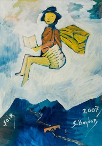 Sami Baydar'a Saygı Sergisi sami baydar'a saygı sergisi
