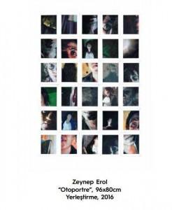 Zeynep Erol Six Pack Sergisi