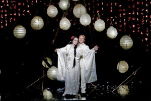 Metropolitan Opera gösterimleri Metropolitan opera gösterimleri