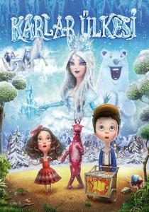 karlar ülkesi Zorlu Çocuk Tiyatrosunu ücretsiz izleme