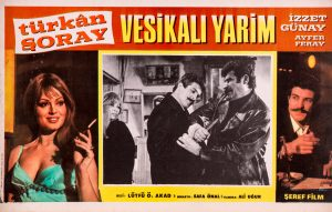 Türkiye Sinemasında Ustalar Beyoğlu turunda neler yapabilirsiniz