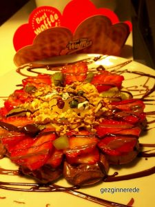 Kemal Usta Waffles Çengelköy-2