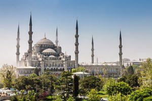 İstanbul Tarihi Camileri İstanbul tarihi camileri