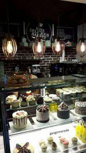 Arnavutköy trend mekanlar miss delicious bakery arnavutköy