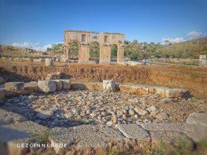 patara patara antik kenti