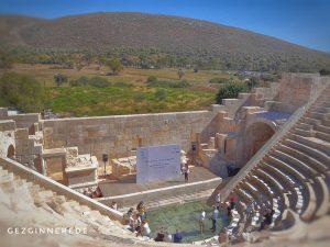 patara-antik-kenti-kazilari-turkiye-is-bankasi-destegi-ile-devam-edecek patara antik kenti