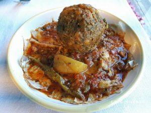 tas-kofte semeni restaurant