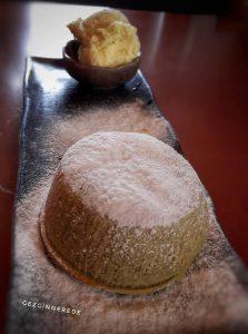 matcha-volcano İoki sushi restaurant kandilli