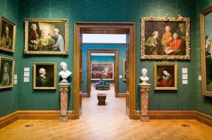 Dünyada en çok gezilen müzeler