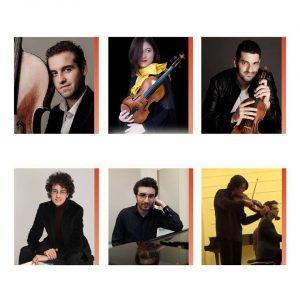 Albert Long Hall Klasik Müzik Konserleri