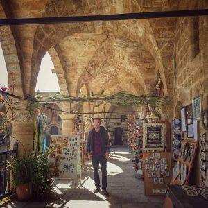 Kumarcılar ve Büyük Han Kıbrıs